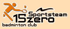 15zero Sportsteam ASD